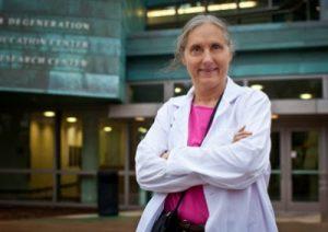 Dr. Terry Wahls, medicul care s-a vindecat de scleroza multipla prin alimentatie